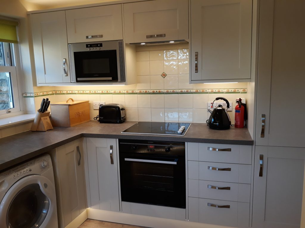 Joiners Kitchen