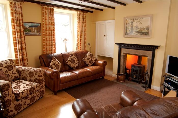 Sawmill Living Room