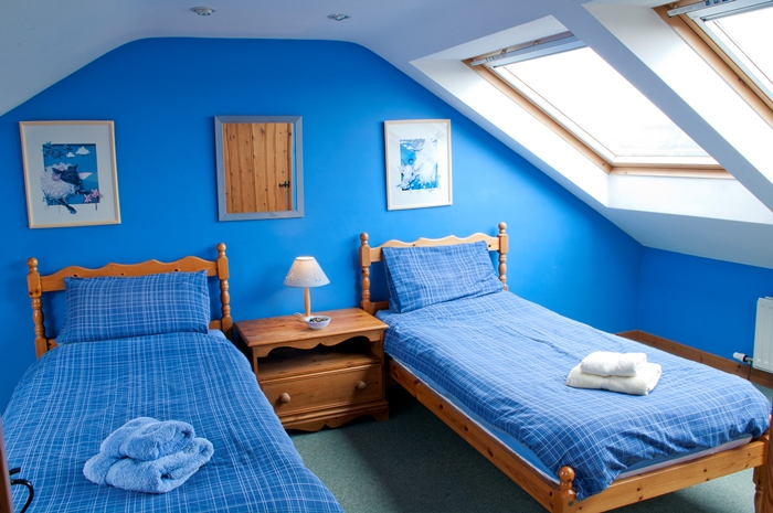 Joiners Attic Room