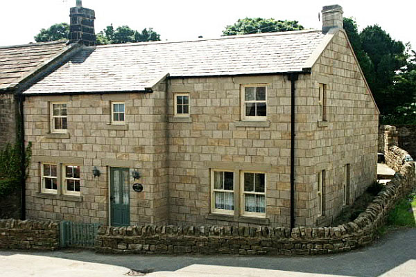 Holmelea Cottage (Sleeps 6)