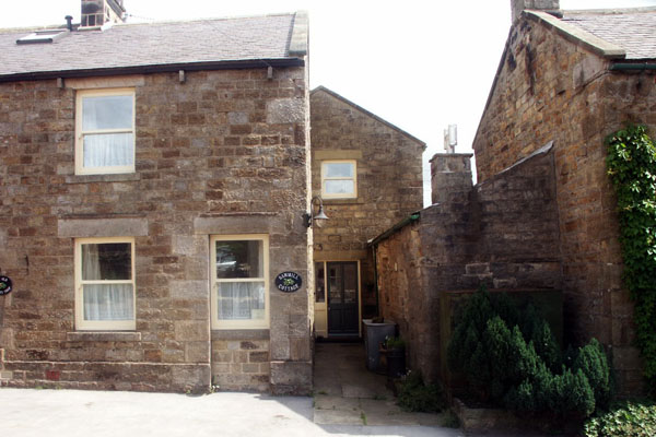 Sawmill Cottage (Sleeps 5)